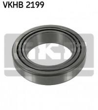 Radlager für Radaufhängung Vorderachse SKF VKHB 2199