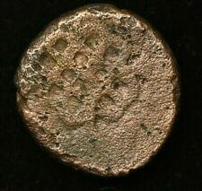 Umayyad Islamic Ancient Coin - G Condition - 8 gr Ae17mm