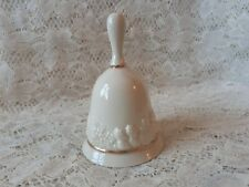 Lenox Bell with Fruit Design Free Us Shipping