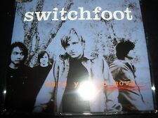Switchfoot Dare You To Move Australian CD Single – Like New