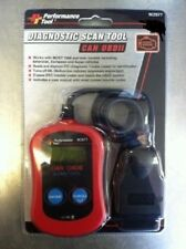 PERFORMANCE TOOL DIAGNOSTIC SCAN TOOL CAN OBD2 W2977