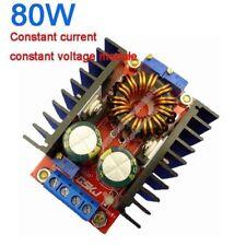 80W Automatic Boost/Buck Konverter CC CV 9-30V To 1-30V 8A 5V 12V/24V Regler