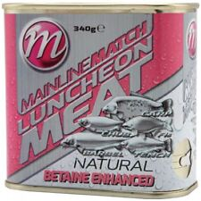 Mainline Match Luncheon Meat