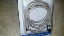 RadioShack Gray 3-Ft. (91.4cm) Cat5e Network Cable (278-1763)