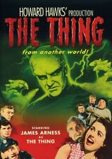 The Thing From Another World [New DVD] Subtitled, Standard Screen
