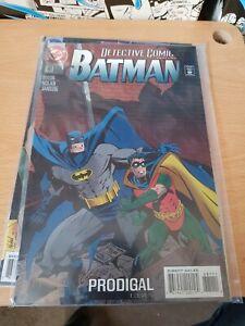 Detective Comics # 681