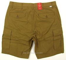 Levis Cargo Shorts Mens New SIZES 32,33,34,36,38,40,44,46,48 Levi's NWT