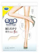 Dr. Scholl Medi Qtto SLENDER MAGIC Pantyhoses, Light Beige, L-LL Size