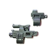 Space Marine Legion MKIII Tactical Squad HEAVY BOLTER Horus Heresy 30K