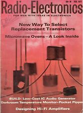 Radio-Electronics Magazine Feb 1971