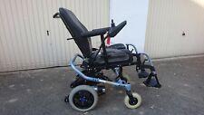 A 200 Otto Bock E-Rollstuhl 6km/h Elektroantrieb-E-Rollstuhl