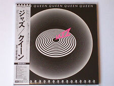 "QUEEN  ""Jazz""  Japan mini LP CD"