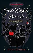 One Night Stand by Julie Cohen New Paperback Book