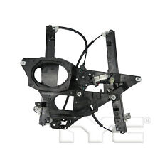 03-06 Ford Expedition Power (C) Window Regulator Front Driver Side