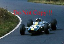 Jim Clark Lotus 33 Winner German Grand Prix 1965 Photograph 2