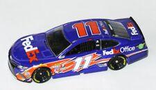 #11 TOYOTA NASCAR 2017 * FEDEX OFFICE * Denny Hamlin - 1:64 Lionel
