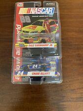 Auto World NASCAR Slot Car Lot