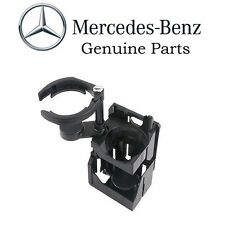 NEW Mercedes-Benz W210 S210 E-Class Center Console Cup Holder Genuine 66920101