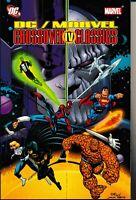 DC Marvel Crossover Classics IV Comics DC vs Marvel TPB Spider-Man Batman