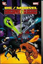 DC Marvel Crossover Classics IV Comics DC vs Marvel TPB Spider-Man Batman