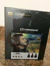 Cyberdrive Firenze Hi Resolution Audio 50khz Electrostatz Bluetooth USB ANALOG