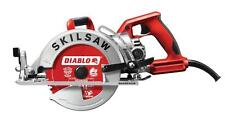 SKILSAW-SPT77WML-22 7-1/4 In. Lightweight Magnesium Worm Drive Saw with Diab
