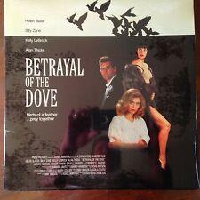 Betrayal Of The Dove -  Laserdisc NIB NEW Sealed Mint