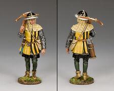 King and country el Sheriff Crossbowman, Robin Hood RH010 RH10