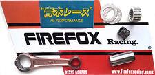 Honda CR80 CR 80 CR85 CR 85 1986 - 2009 Mitaka Conrod kit Con rod