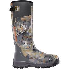 "LaCrosse Boot Alphaburly Pro 18"" Optifade Waterfowl Timber 800G Men's 12 #31549"