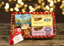 Dorset Food & Drink Gift Hamper * FREE DELIVERY * Christmas Hampers