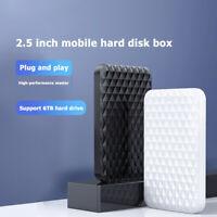 ORICO USB 3.0 Festplatten Mobile Case Box 2,5 Zoll SATA Festplatten SSD Gehäuse