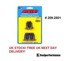 ARP Flywheel Bolt Kit for Vauxhall/Opel 2.0L 16V, 8 pieces (C20XE C20LET)