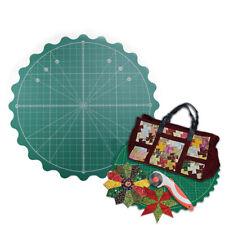 Self Healing Rotary Cutting Mat for Office School Supplies Quilting(20cmX20cm)