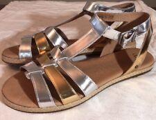 716159bb953 UGG Australia T-Strap Women's Sandals 10 Women's US Shoe Size ...