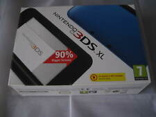 NINTENDO 3DS XL AND CHARGER