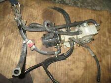1998 Evinrude 175hp Ficht outboard oil injector distributor 439109
