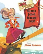 Jake and the Neverland Pirates - Mama Hook Knows Best  NEW *FREE P&P*