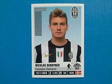 Figurine Calciatori Panini 2012-13 2013 n.223 Nicklas Bendtner Juventus