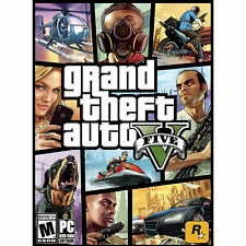 Grand Theft Auto V GTA 5 Full Updates Final Edition 100% Working For PC Game c5