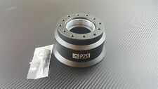P2M Aluminium Steering Wheel Short Hub Boss Toyota GT86 FRS FR-S BRZ FT86 New