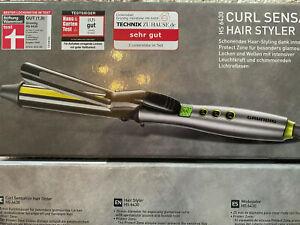 Curling Tong - Grundig Curl Sensation Hair Styler - Curler HS 6430 ~ Digital