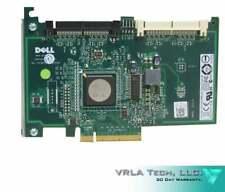 Dell  PERC S300 PCI Express x8 SAS RAID Controller DP:/N: U558P