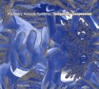 PLANETARY ASSAULT SYSTEMS - TEMPORARY SUSPENSION CD NEW!