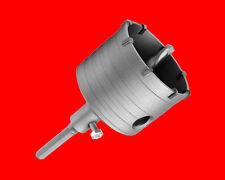 80 mm Industrie-Bohrkronen