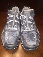 Huk Attack Boat Water Fishing Hunting Shoe Size 9 H8011000185
