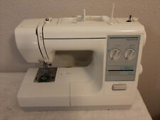 KENMORE ZIG ZAG SEWING MACHINE 385 ( 385.17922090 ) FREE ARM CONVERTIBLE