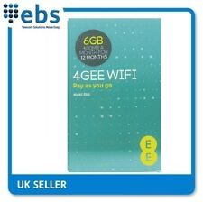 EE PAYG 4g Data SIM Card Preloaded With 6gb Valid for 3 Months