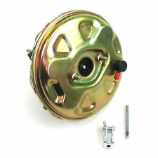"GM Power Brake Booster 11"" Chevelle Camaro Nova Power Disc Brakes hot rod pro"
