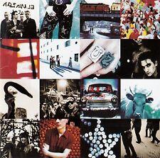 U2 : ACHTUNG BABY / CD - TOP-ZUSTAND
